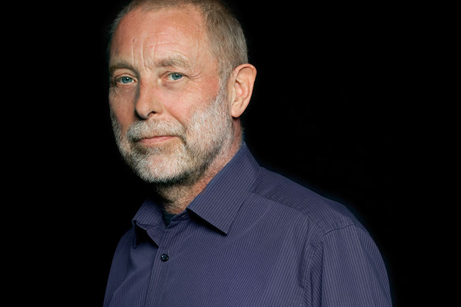 Dave Holland (foto di Mark Higashino)