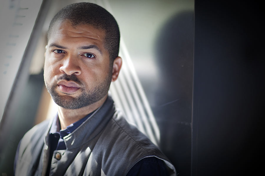 Jason Moran<br />(Courtesy of the John D. & Catherine T. MacArthur Foundation)