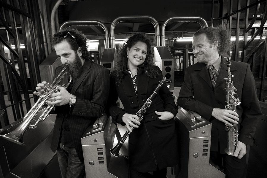 3 Cohens Sextet (foto di Jimmy Katz)